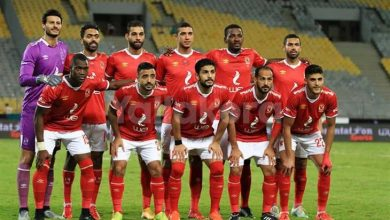 Photo of موعد مباراة الأهلي و المصري البور سعيدي ضمن بطولة الدوري المصري