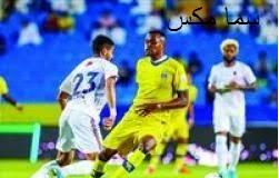 Photo of موعد مباراة الحزم و التعاون بطولة الدوري السعودي