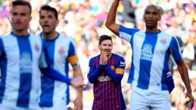 Photo of موعد مباراة برشلونة وريال سوسيداد في بطولة الدوري الإسباني