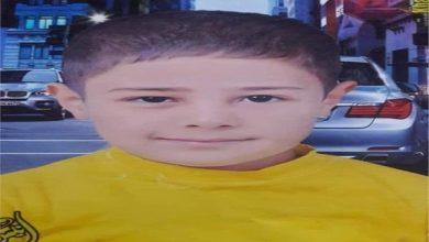 "Photo of مصرع طفل مصري بسب ""الاندومي"" !"